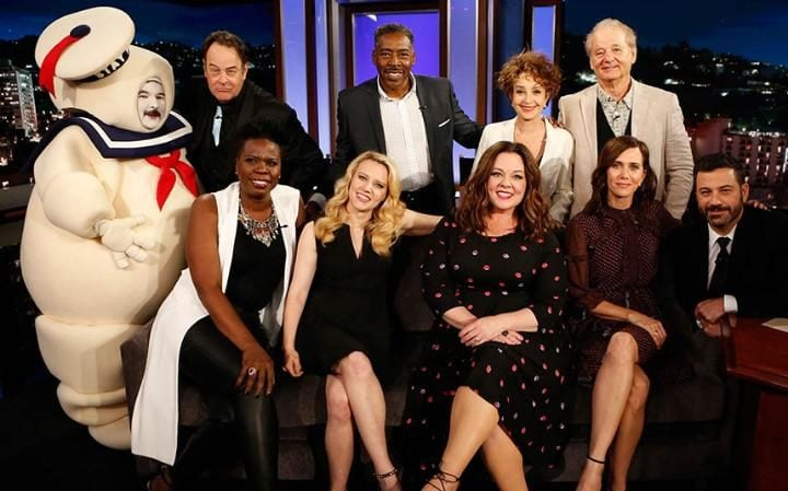 Ghostbusters-cast