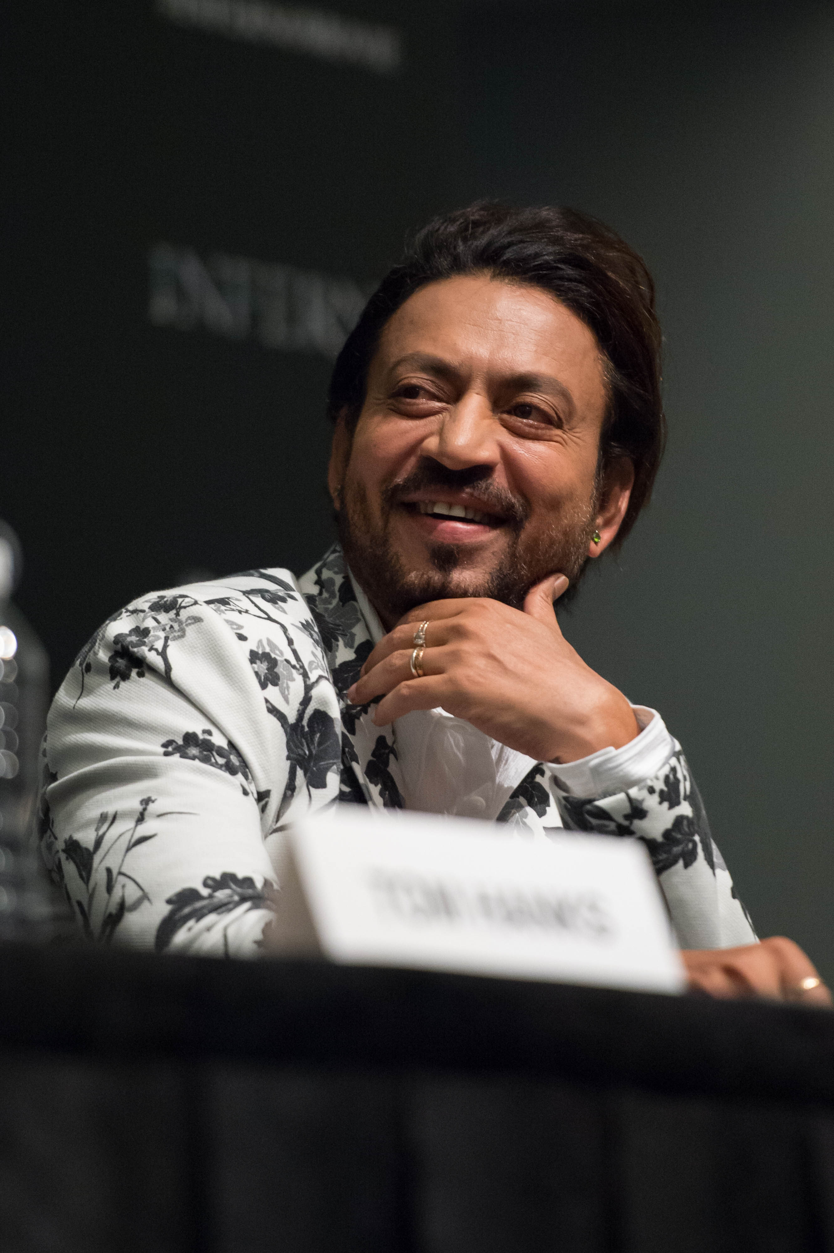 """""""Inferno"""" Press Conference"""