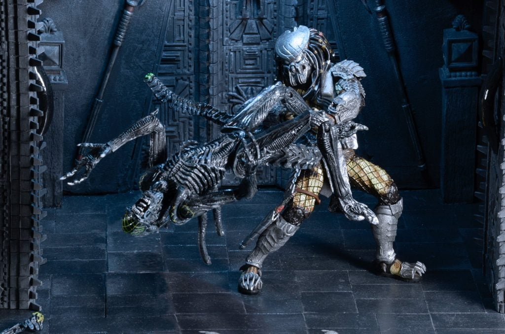 NECA-AvP-Rivalry-Reborn-Announced