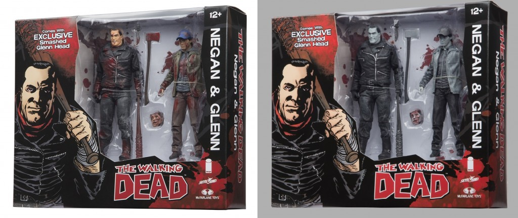 SDCC16-Walking-Dead-Skybound-Negan-and-Glenn-Color-001