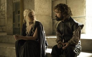 got dany makes tyrion hand