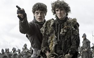 got ramsay kills rickon