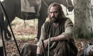 got the hound and the brotherhood