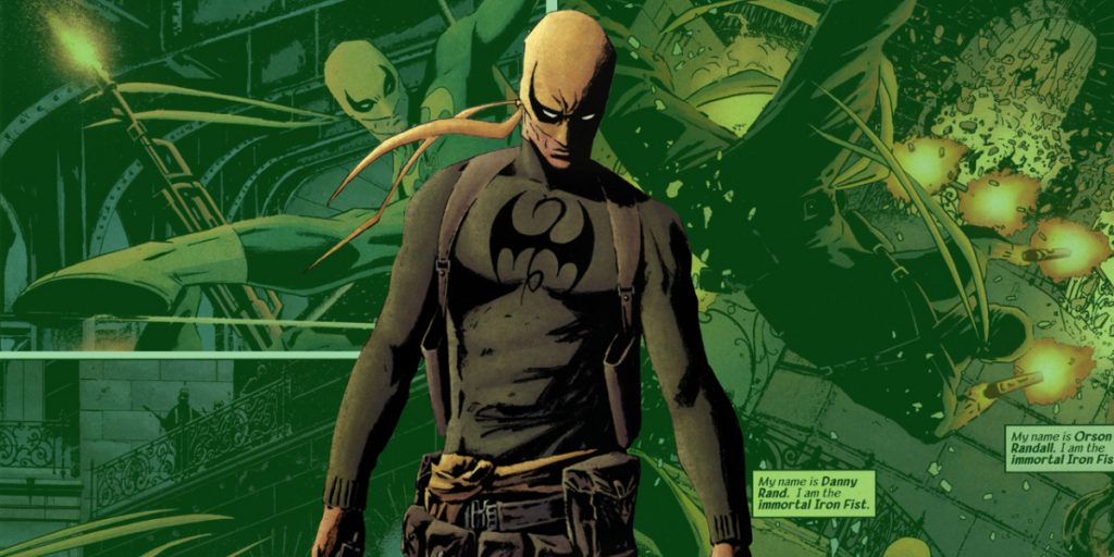 iron-fist-marvel-netflix-series-showrunner