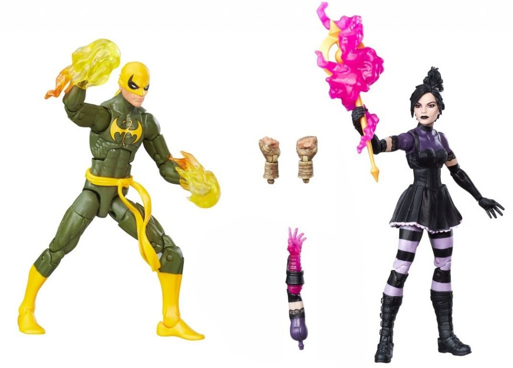 Doctor-Strange-Hasbro-Marvel-Legends-Iron-Fist