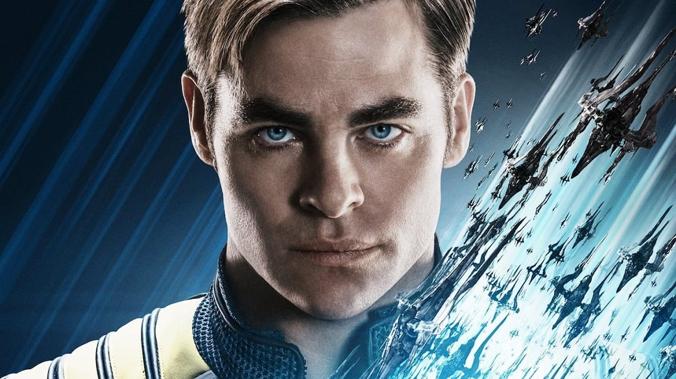 "Chris Pine Would Still ""Love To Be Involved"" With ""Star Trek 4'"