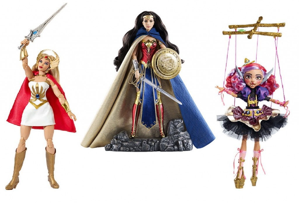 Mattel-SDCC-2016-Barbie-Wonder-Woman
