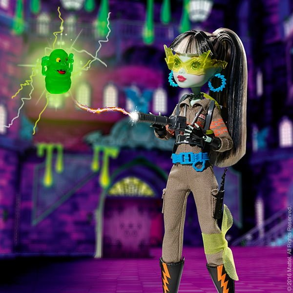 Mattel-SDCC-2016-Monster-High-Ghostbusters