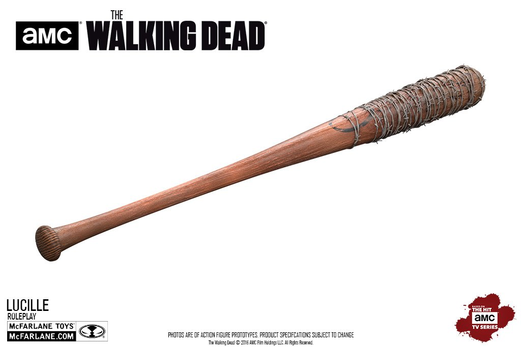 McFarlane-Walking-Dead-TV-Series-Lucille-Replica