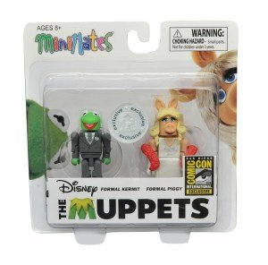 Muppets-Minimates-Exclusive-Kermit-and-Miss-Piggy-2-Pack-In-Package