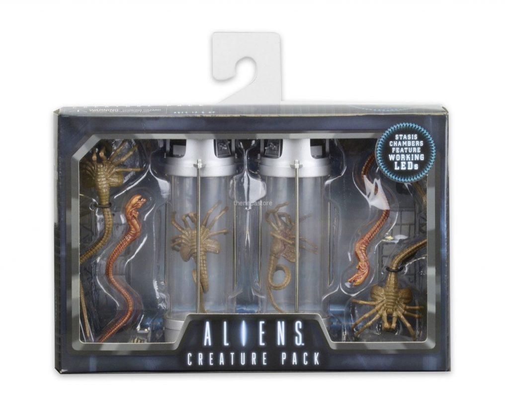 NECA-Aliens-Creature-Pack-1