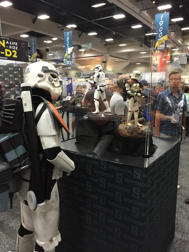 SDCC Cosplay 20