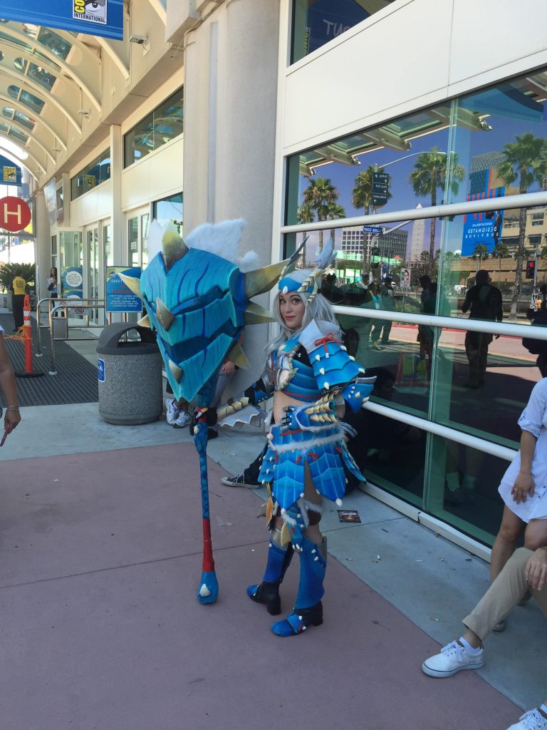 SDCC Cosplay 27