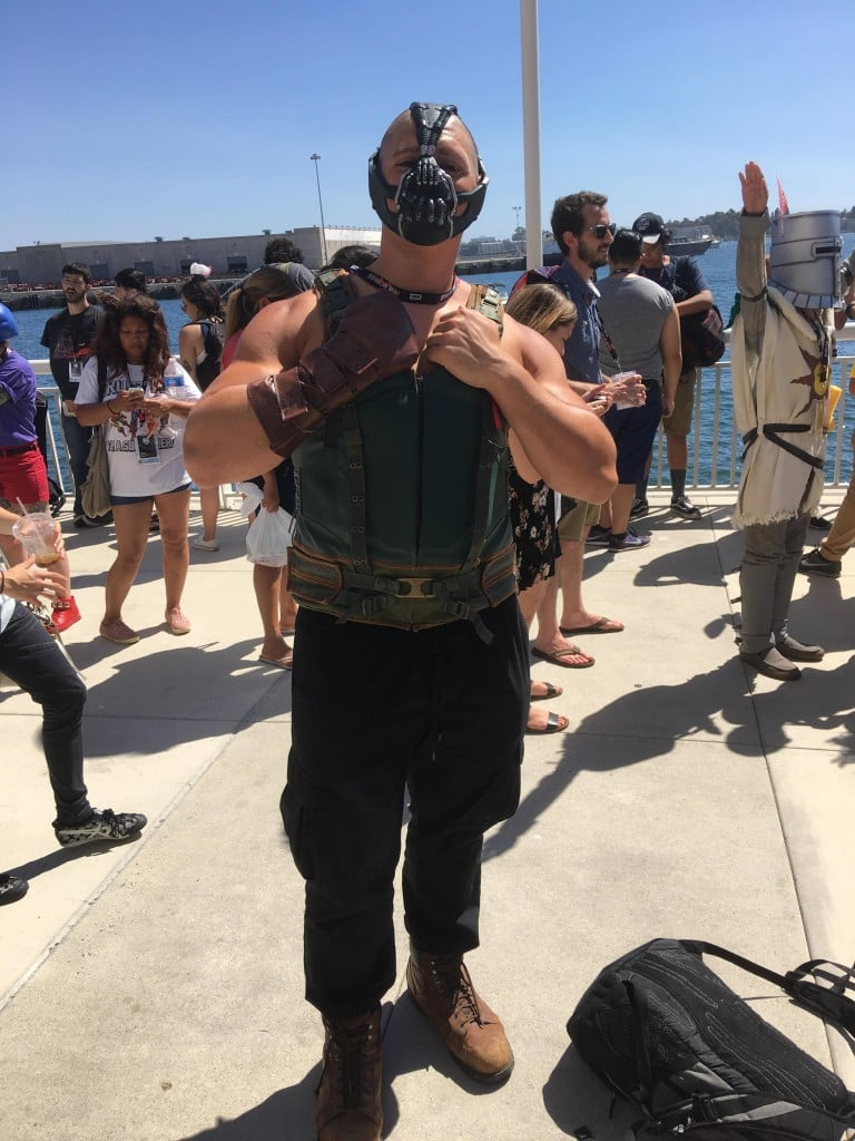 SDCC Cosplay 30