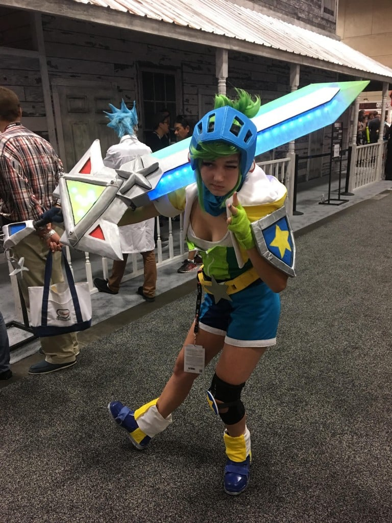 SDCC Cosplay 5