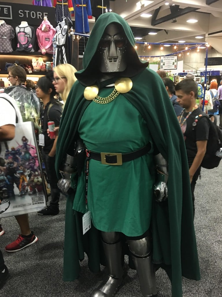SDCC Cosplay 6