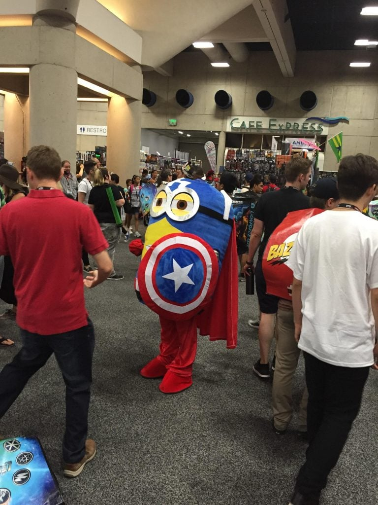 SDCC Cosplay 8