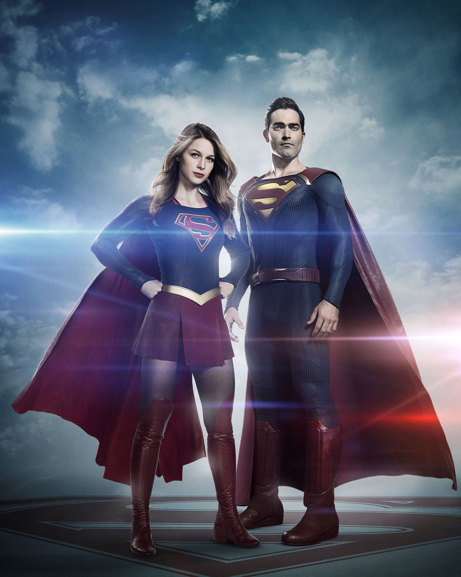 Tyler-Hoechlin-Superman-Supergirl