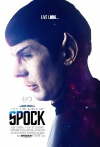 for-the-love-of-spock-poster-410x600