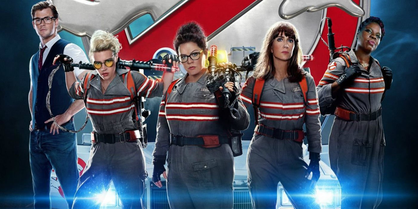 Ivan Reitman Says There Are Many Other Ghostbusters Movies In Development Sciencefiction Com