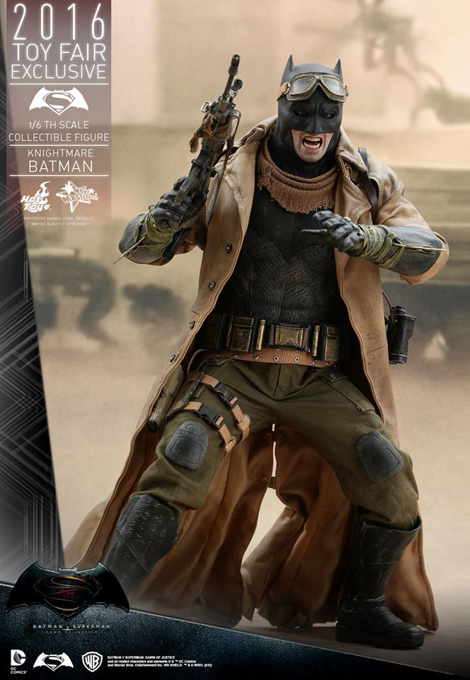 ht nightmare batman