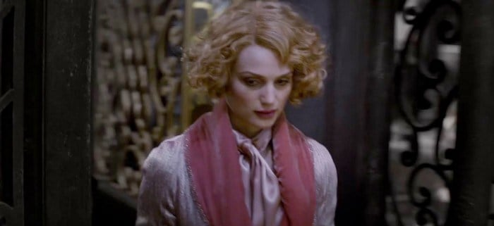 Alison Sudol Defends Queenie's Actions In 'Fantastic Beasts: The Crimes Of Grindelwald'