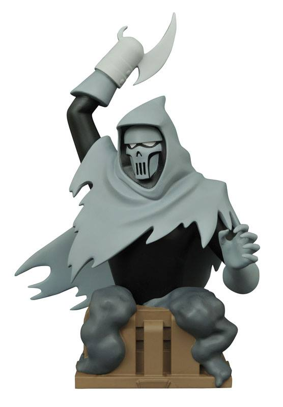 bst btas phantasm bust