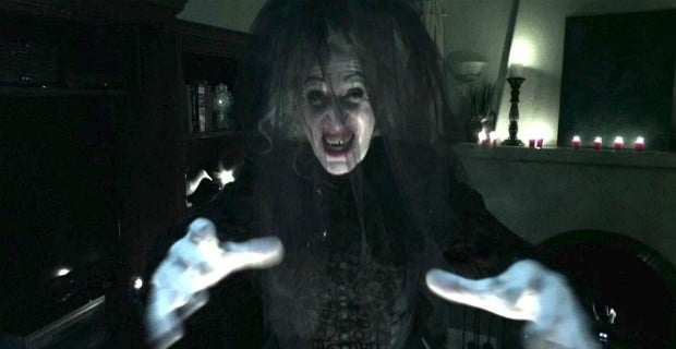 Blumhouse Finalizes The Cast Of Insidious Chapter 4