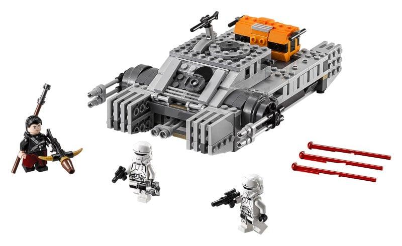 75152 – Imperial Assault Hovertank™