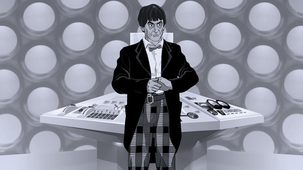 Doctor Who Power of the Daleks