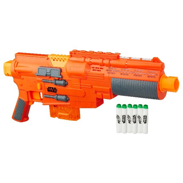 ROGUE-ONE-A-STAR-WARS-STORY-NERF-GlowStrike-JYN-ERSO-DELUXE-Blaster
