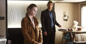 Lucifer and Chloe are back and they hit the ground running.