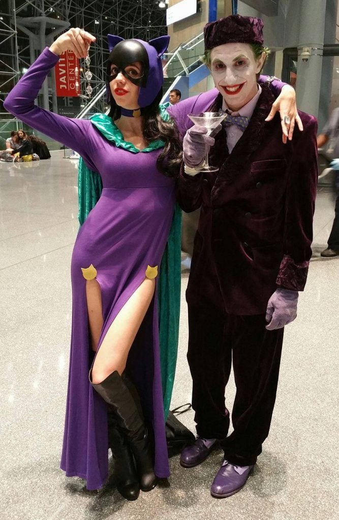 NYCC 2016 cosplay