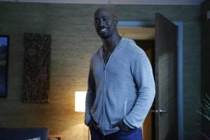 Amenadiel may be smiling now but his problems are just beginning