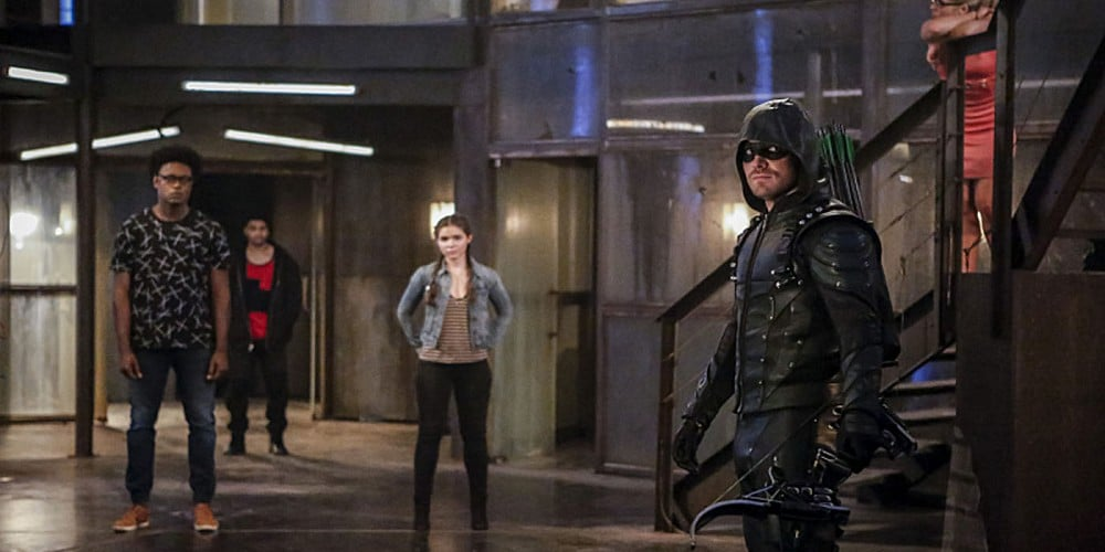 arrow-ollie-and-the-recruits