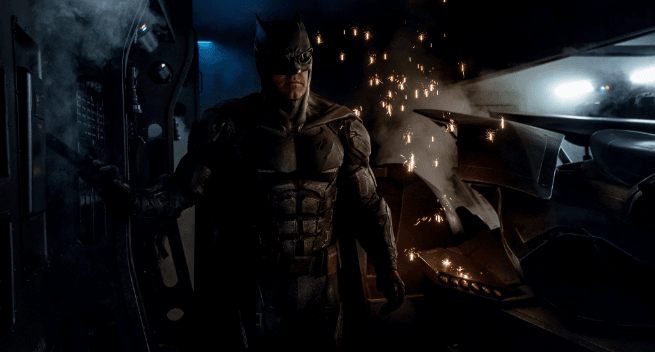 batman-v-superman batsuit