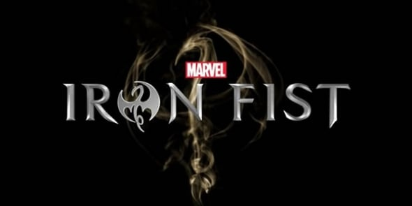 iron fist teaser logo