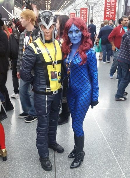 magneto-and-mystique