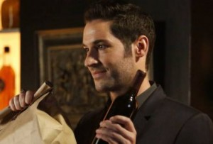 Lucifer's apology for ditching Chloe: carry out and a shared moment of intimacy,