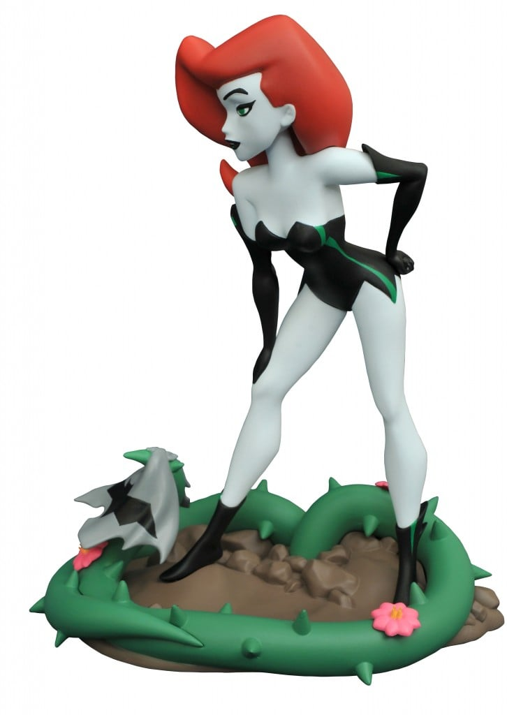 batman-animated-series-poison-ivy-pvc-figure