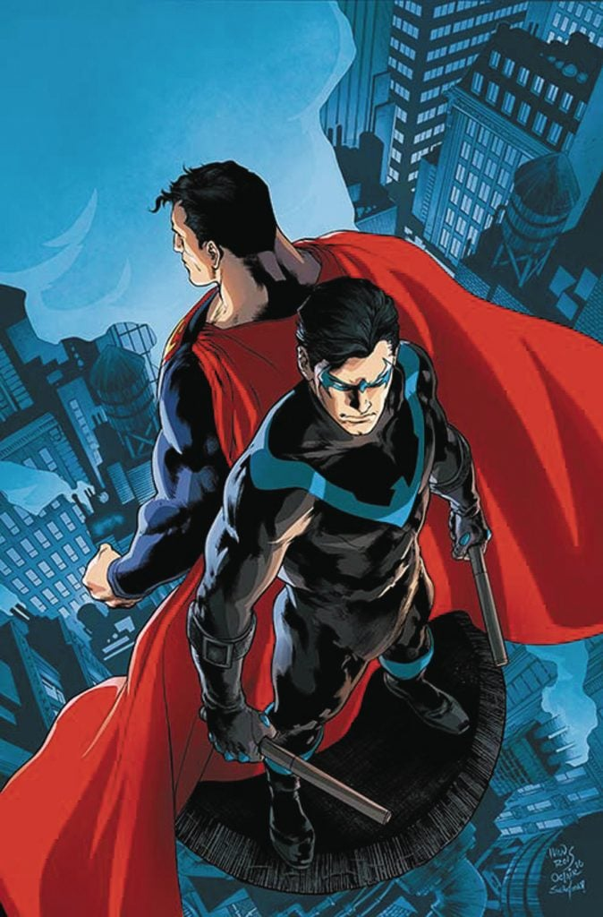 nightwing-9-cover
