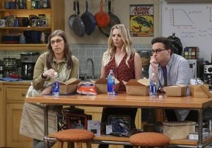 bbt-amy-penny-and-leonard-watch-sheldon-read-paper
