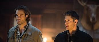 A handful of hunters versus one vengeful crossroads demon: my money's on Team Winchester.