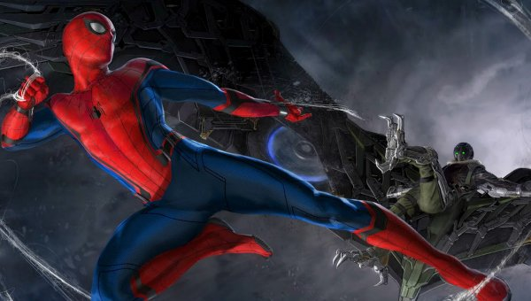 spidey-and-vulture