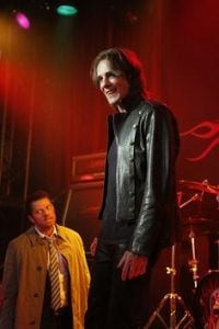 Rick Springfield played a very good Lucifer. He'll be missed.