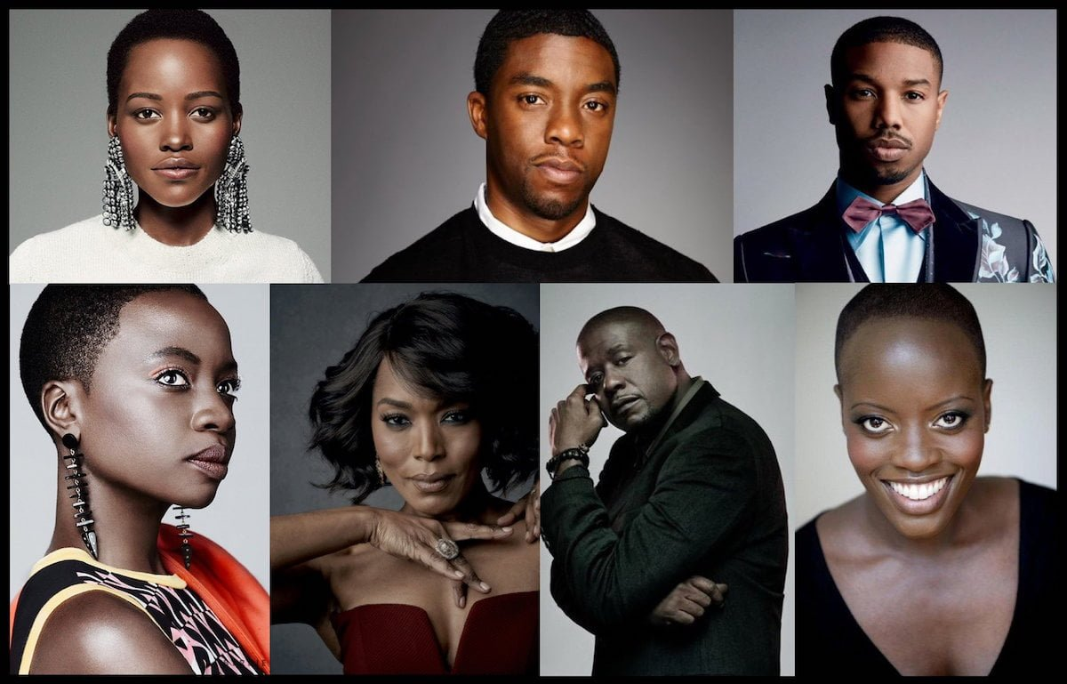 black-panther-cast
