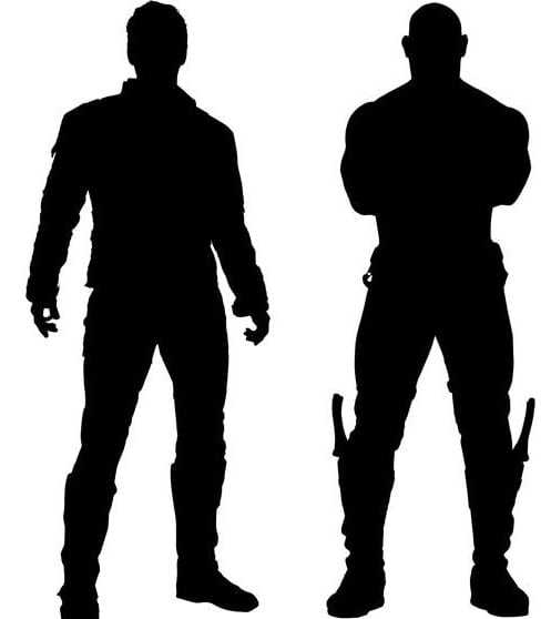 marvel-select-gotg-star-lord-silhouette