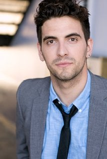 Actor Matt Angel Will Play Young George Lucas