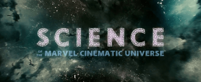 science-of-the-mcu