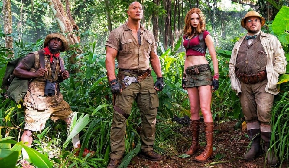 Jumanji-first-look